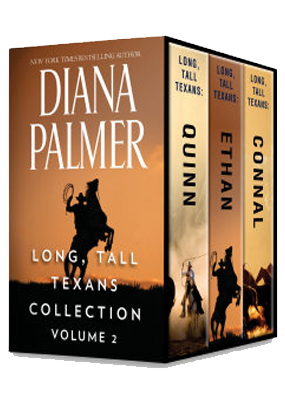 Long, Tall Texans Collection Volume 2