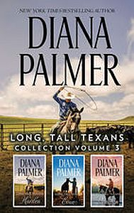Long, Tall Texans Collection Volume 3