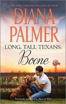 Boone (Originally Heart of Stone)