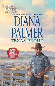 Texas Proud & Circle of Gold