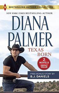 Texas Born & Smokin' Six-Shooter